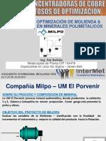 15. DAI BELLIDO - Simulación y Optimizacion de Molienda - Clasificacion