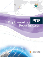 (0)2008_EmploymentandlaborpolicyinKorea
