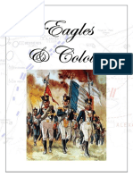 Eagles & Colours