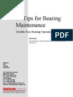 10 tips for bearings maintenance.pdf