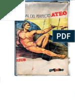 Rius - Manual Del Perfecto Ateo