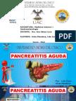 Pancreatitis Aguda - Iván Arias