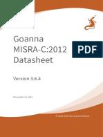 misrac2012-datasheet