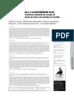 A cadeia de biogás e a sustentabilidade local.pdf