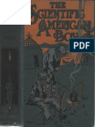 The Scientific American Boy; Or, The Camp at Willow Clump Island