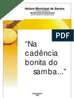 Artes - Na Cadência do Samba