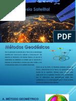 Sesión 2 Método Geométrico y Dinámico