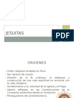 Jesuitas