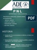 POWER PNL