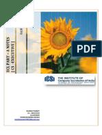 Download CS Executive ECL Notes Part A.pdf