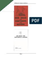 500 ideas para Raiders y Rovers.pdf