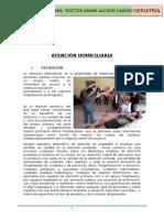 Atención Domiciliaria 3
