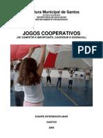 Educação Física - Jogos