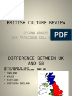 Britain Review