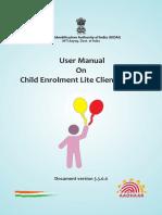 CELC Manual