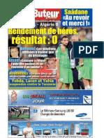 LE BUTEUR PDF du 24/06/2010