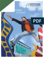 Brochure ITPC