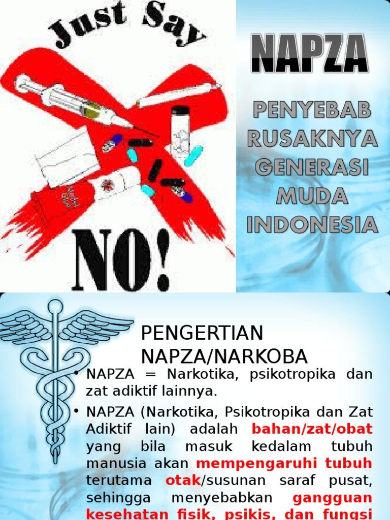Gambar Poster Tentang Zat Adiktif Indonesia Page