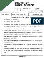 2 Computer Science PDF