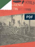 Intelligence Bulletin ~ Apr 1945