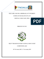 Pro Bono Enviro 2015 - Information Booklet