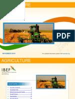 Agriculture November 20161