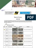 Bank of Greece (1900 - 1940)