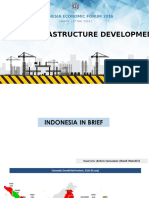 Jakarta Infrastructure Development