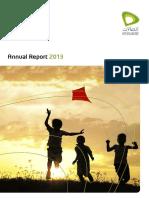 Etisalat AnnualReport2013 English