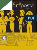 Literatura - Teatro - Família Composta