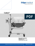 Instructions for Use Caleo