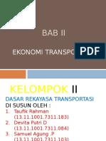 Bab 2 - Ekonomi Transportasi.pptx