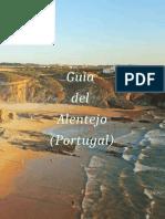 Debajo de Lisboa El Centro de Portugal el Alentejo