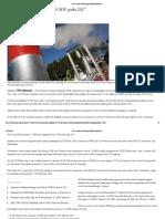 PLTP Ulubelu Sumbang 220 MW Pada 2017