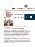 Orthodox Christianity.docx