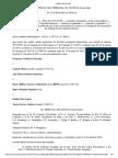 Sentencia Completa  en español sobre Clausulas Suelo de España en los contratos Hipotecarios