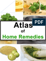 Atlas of Home Remedies
