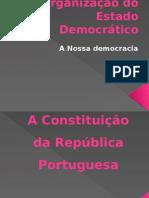 1.Organização Do Estado Democrático