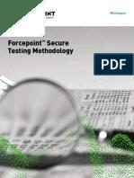 Whitepaper Secure Testing Methodology En