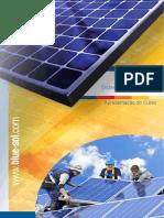 Design de Sistemas Fotovoltaicos