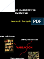 Genética cuantitativa evolutiva (clase martes 22.06)