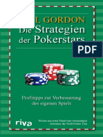 Die Strategien Der Pokerstars - Phil Gordon (2012)