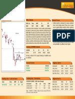Premarket MarketOutlook Motilal 20.12.16