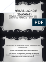 Vulnerabilidades humanas