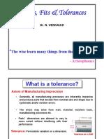 2. Limits Fits Tolerances 2