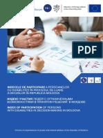 Moldova IP Report
