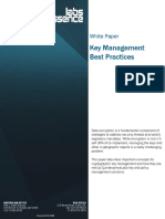 Whitepaper- Key Management Best Practices