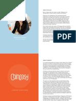 ShaoLan Press Kit