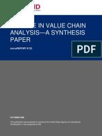 Microreport 132 Finance in Value Chain Analysis Final Jun19