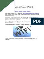 3 Cara Mengetahui Password Wifi di windows 8.docx